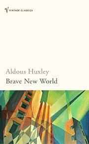 Brave New World af Aldous Introduction by…