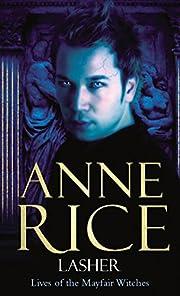 Lasher av Anne Rice