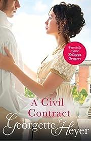 A Civil Contract (Regency Romances) af…