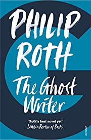 The Ghost Writer de Philip Roth