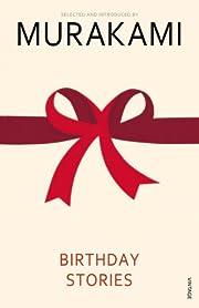 Birthday Stories av Haruki Murakami