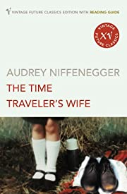Time Traveler's Wife af Audrey Niffenegger