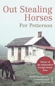 Out Stealing Horses von Per Petterson