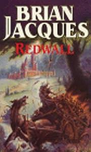 Redwall (Red Fox Older Fiction) av Brian…