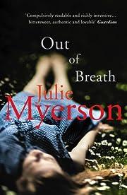 Out of Breath por Julie Myerson