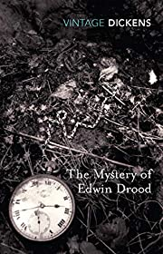 The Mystery of Edwin Drood (Vintage…