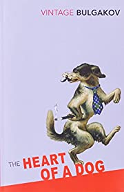 The Heart Of A Dog (Vintage Classics) –…