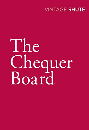The Chequer Board cover