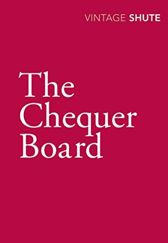 The Chequer Board cover