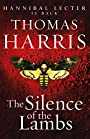 Silence Of The Lambs: (Hannibal Lecter) - Thomas Harris