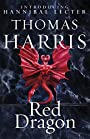 Red Dragon: (Hannibal Lecter) - Thomas Harris