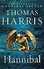 Hannibal: (Hannibal Lecter) - Thomas Harris
