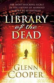 Library of the Dead de Glenn Cooper