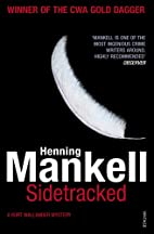 Sidetracked by Henning Mankell