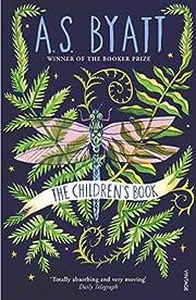 The Children's Book av A S Byatt