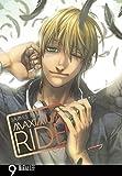 Maximum Ride. the manga / James Patterson & [adaptation and illustration] NaRae Lee ; lettering, Ju Youn Lee