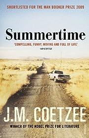 Summertime de J.M. Coetzee