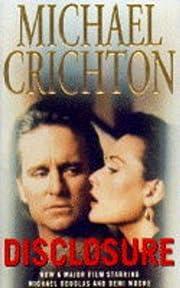 Disclosure por Michael Crichton