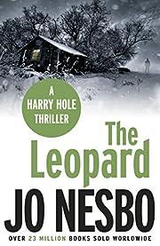 The Leopard av Jo Nesbo