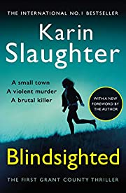 Blindsighted: A great writer at the peak of…
