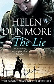 The Lie – tekijä: Helen Dunmore