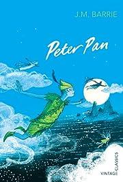 Peter Pan (Vintage Children's Classics) por…