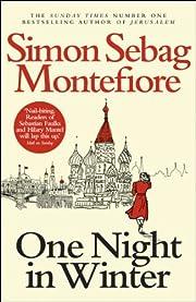 One Night in Winter av Simon Sebag…