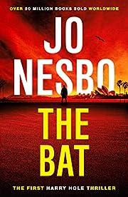 The Bat (Harry Hole, Band 1) de Jo Nesbo