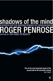 SHADOWS OF THE MIND - a Search for the…