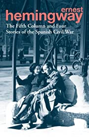 The Fifth Column and Four Stories of the…