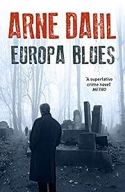 Europa Blues par Arne Dahl