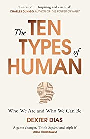 The Ten Types of Human: Who We Are and Who…