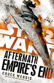 Star Wars: Aftermath: Empire's End de Chuck…