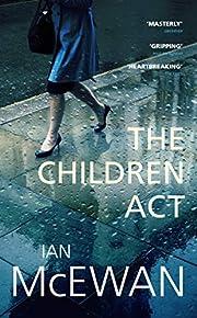 The Children Act de Ian McEwan