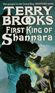 First King of Shannara af TERRY BROOKS