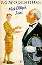Much Obliged, Jeeves by P.G. Wodehouse