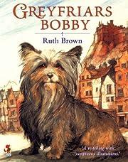Greyfriars Bobby – tekijä: Brown