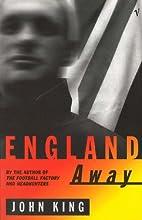 England Away by John King