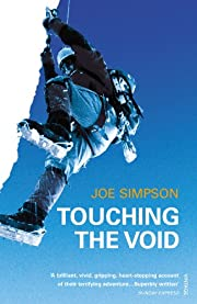 Touching the Void de Joe Simpson