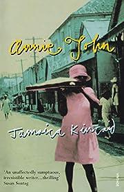 Annie John – tekijä: Jamaica Kincaid
