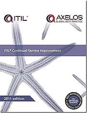 ITIL Continual Service Improvement 2011…