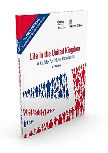 Pdf uk handbook life in the