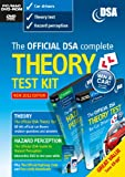 The Official DSA Complete Theory Test Kit - 2012 (PC/Mac)