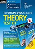 DVSA Official Theory Test Kit 2015 DVD