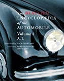 The Beaulieu encyclopedia of the automobile / editor in chief, Nick Georgano ; foreword by Lord Montagu of Beaulieu