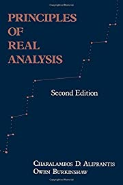 Principles of real analysis av Charalambos…
