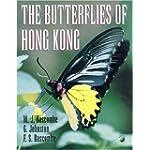 Butterflies of Hong Kong