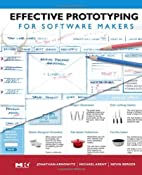 Effective Prototyping for Software Makers by…