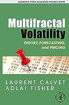 Multifractal Volatility: Theory,…