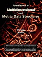 Foundations of Multidimensional and Metric…
